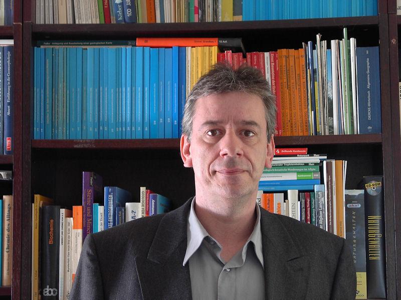 Alexander Stahr