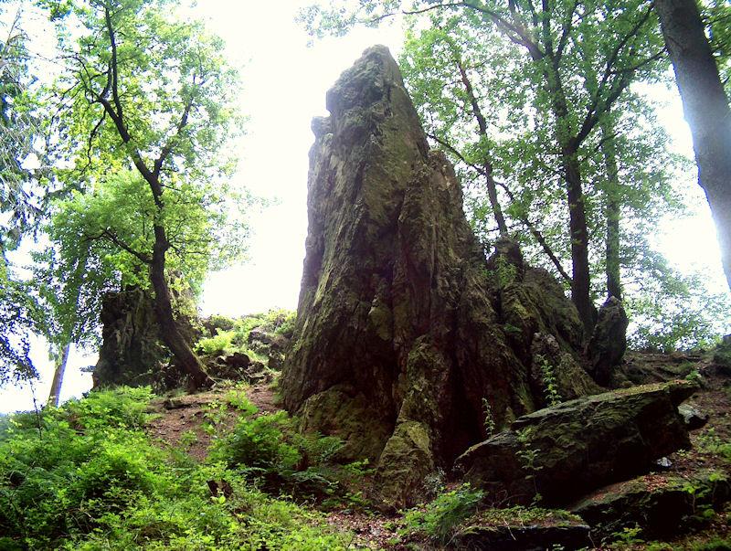 Der Hohle Stein