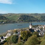 Rheingau, Taunus oder: Gehört der Rheingau zum Taunus?