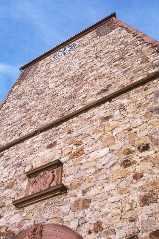 Kirche in Niedernhausen-Oberjosbach