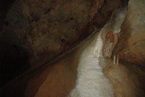 Kristallhöhle Kubach