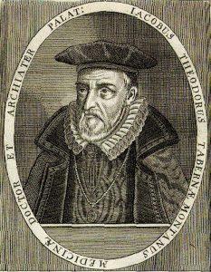 Tabernaemontanus