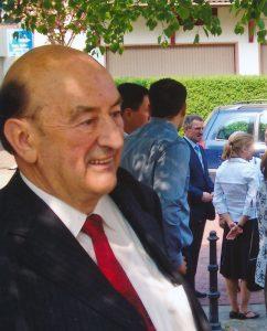 Prof. Dr. Eugen Ernst