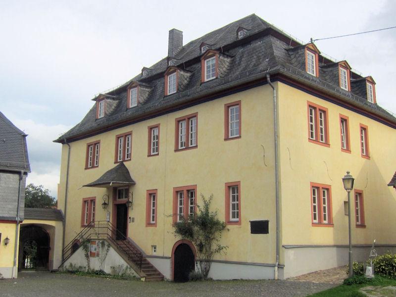 Schloss Wehen