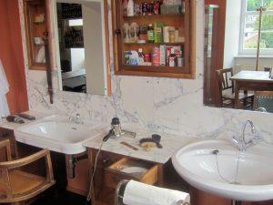 Herren-Friseur-Salon