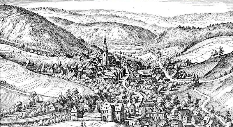 Langenschwalbach