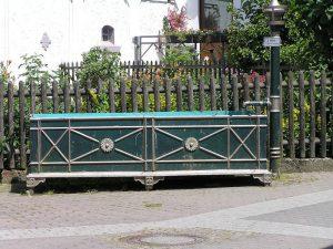 Laufbrunnen