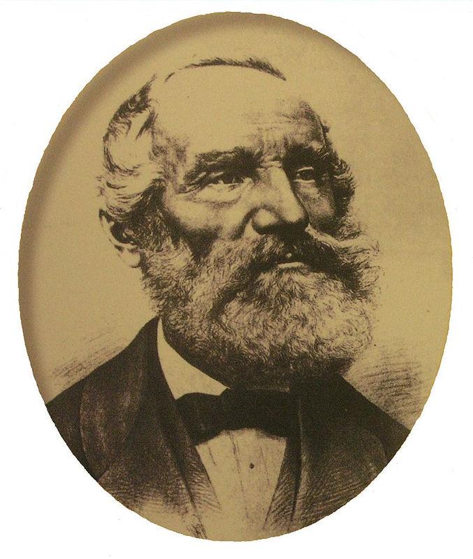 Friedrich August Ravenstein