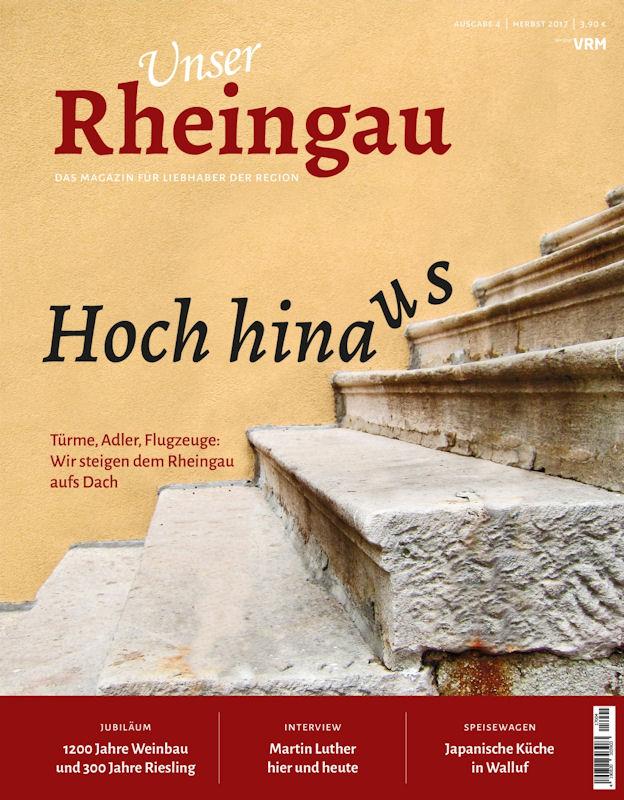 """""""Unser Rheingau"""""""