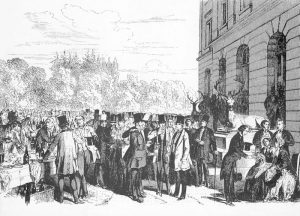 Fest auf der Platte 1852