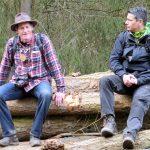 Presberger Höhenrausch Wandern im Wispertaunus: Vom Kerzekopf ins Grohlochtal