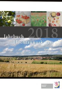 Jahrbuch des Hochtaunuskreises 2018