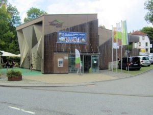 Taunus-Informationszentrum