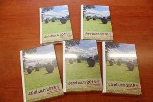 Jahrbuch 2018 des Landkreises Limburg-Weilburg
