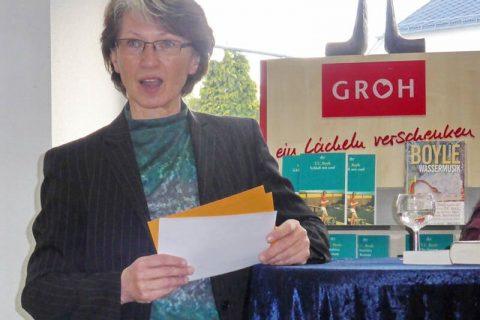 Taunus-Wanderführer und Regionalia: Ein Gespräch mit der Buchhändlerin Thea Libera