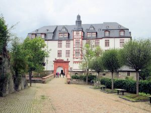 Schloss Idstein
