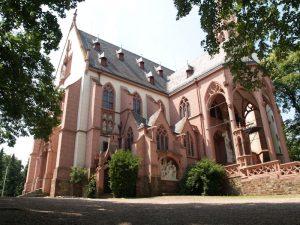 Rochuskapelle. ©Wolfgang Blum