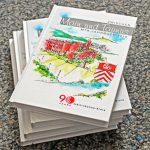 Jahrbuch des Main-Taunus-Kreises 2018: Geschichte und Gegenwart