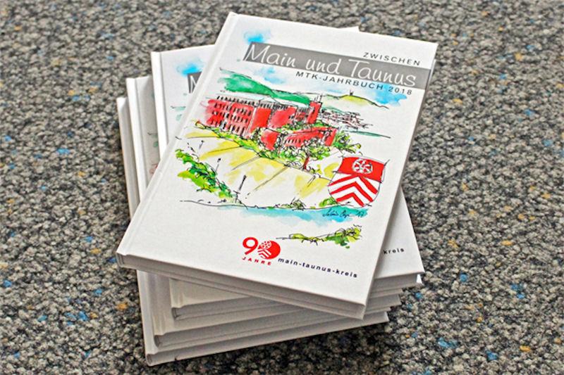 Jahrbuch Main-Taunus-Kreis 2018