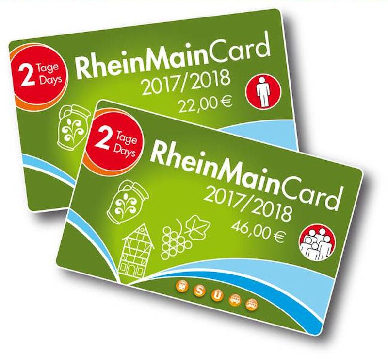 RheinMainCard