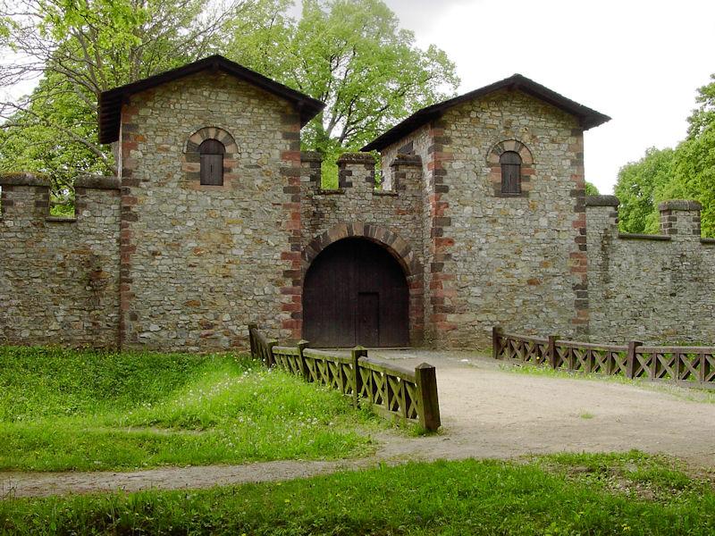 Römerkastell