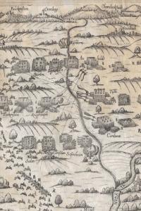 Schlacht bei Höchst 1622