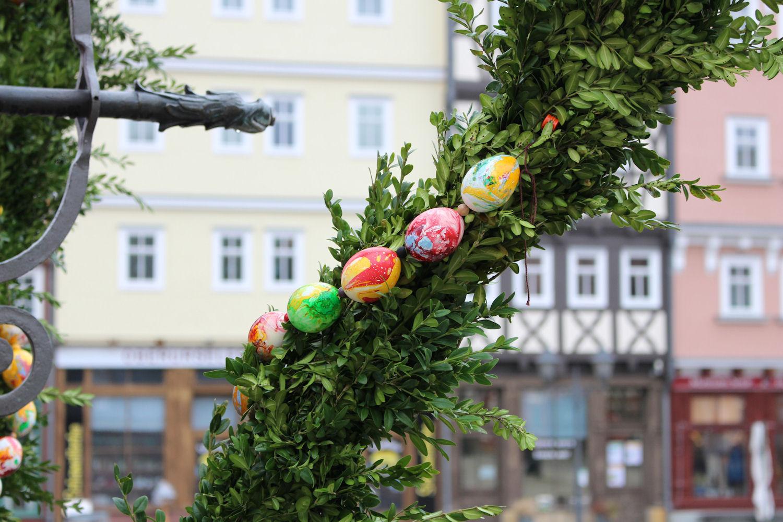 Ostern im Freilichtmuseum