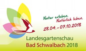 Landesgartenschau Bad Schwalbach 2018