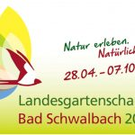 Ein Fest im Park: Die Landesgartenschau feiert im Taunus