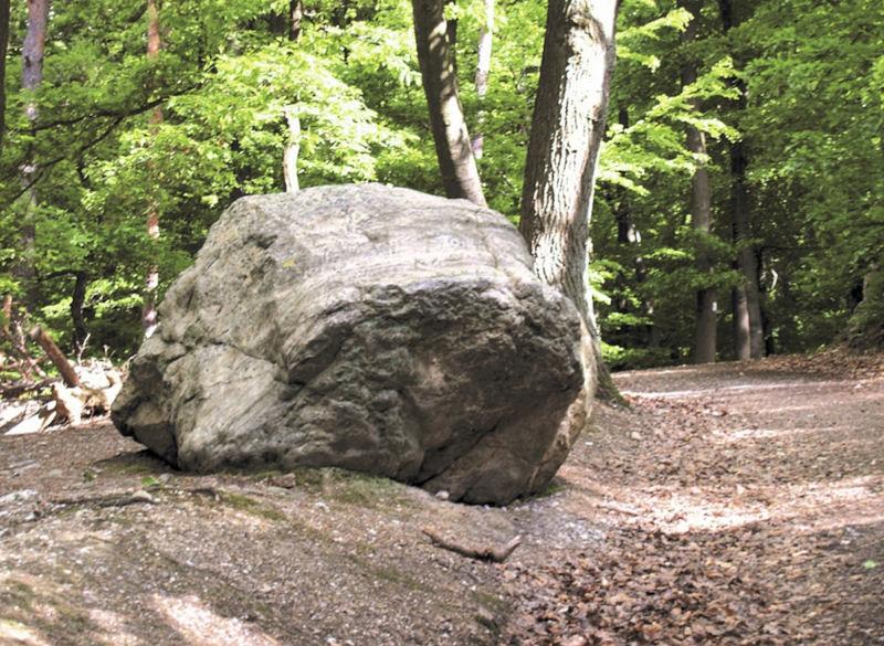 Der Graue Stein