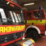 Hochtaunuskreis: Feuerwehr ist gut auf mögliche Waldbrände vorbereit