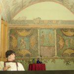Saalburg: Wohnluxus bei den Römern – Führung zum römischen Garten und Speisezimmer