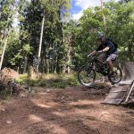Mountainbike-Trail eröffnet