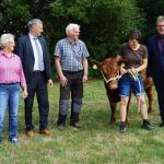 Usinger Laurentius Markt – Schau der Landwirtschaft und Party auf der Kerb