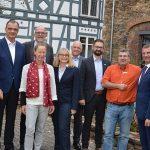Imagefilm soll die schönsten Seiten des Rheingaus abbilden