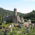 Doppeljubiläum auf der Burg