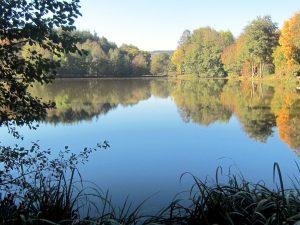 Beuerbacher See