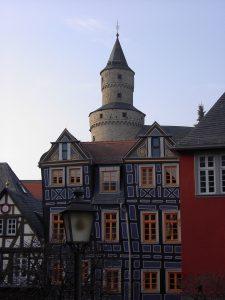 Altstadt Idstein