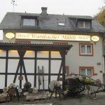 Landgasthaus Wambacher Mühle