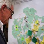 200 Besucher diskutieren bei der Auftaktveranstaltung von Hochtaunus 2030+
