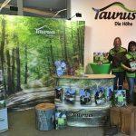 Naturpark mit TTS auf der Land und Genuss