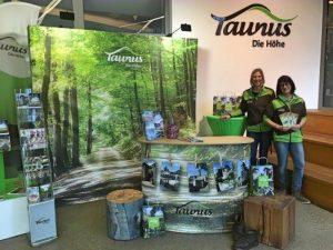 Taunus Touristik Service