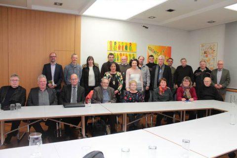 Der Naturschutzbeirat des Landkreises Limburg-Weilburg hat sich konstituiert – Beratendes Gremium zum Schutz unserer Natur