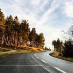 Ruhe in der Kulturlandschaft? Versuchssperrungen am Feldberggebiet für Motorradfahrer