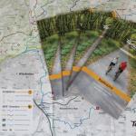 Erstmals touristische Radkarte für die Freizeitregion Taunus erschienen