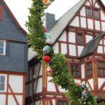 Osterprogramm im Freilichtmuseum Hessenpark