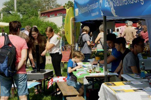 Main-Taunus-Kreis: Naturschutzhaus lädt ein zum Tag der Erde am 28. April