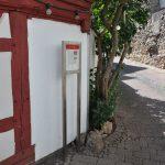 Hofheim am Taunus: Neue Tafeln verweisen auf ehemalige Stadttore