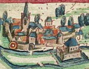 Hofheim 1609