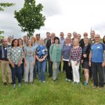 Botschafter für den Naturpark Rhein-Taunus: Ausbildung der künftigen Natur- und Landschaftsführer begann mit 22 Teilnehmern
